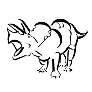 Dino_triceratops